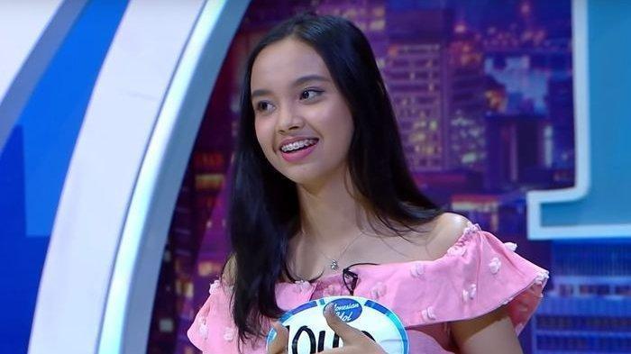 Jawara Indonesian Idol, Lyodra Ginting Bakat Menyanyinya Sudah Tercium Sejak Masih Kecil