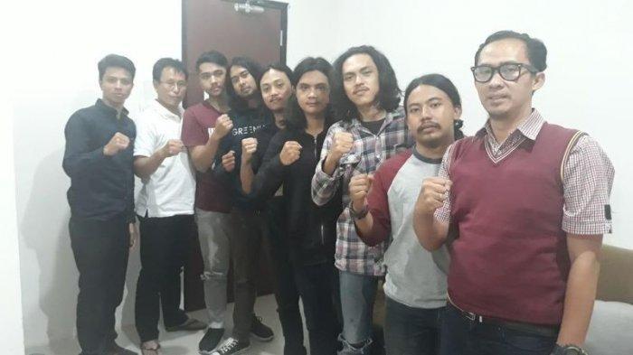 Dua Hari Ditahan Polda Metro Jaya, Enam Mahasiswa Unjani Pendemo DPR RI Sudah Dipulangkan ke Kampus