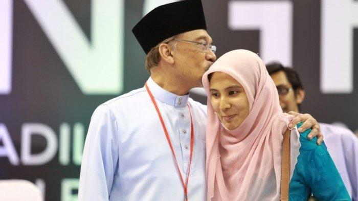Politik Memanas, Dambakan Jadi PM Malaysia Anwar Ibrahim Sebut Mahathir Mohamad Berkhianat