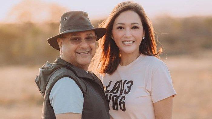 Maia Estianty Bicara tentang Malam Pertama dengan Irwan Mussry, Singgung Soal Orang Timur Tengah