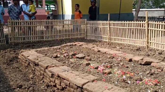 Makam Kuno Syekh Abdurrahman di Indramayu Akhirnya Diresmikan, Ini Sejarahnya
