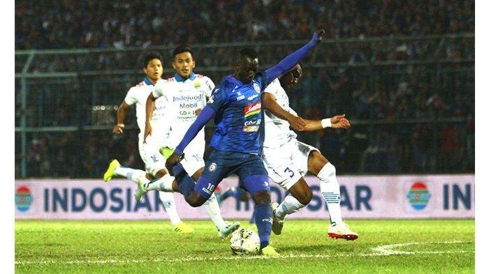 Makan Konate Resmi Direkrut, Persebaya Surabaya Beri Kode Bakal Dapatkan Pemain Arema FC Lainnya