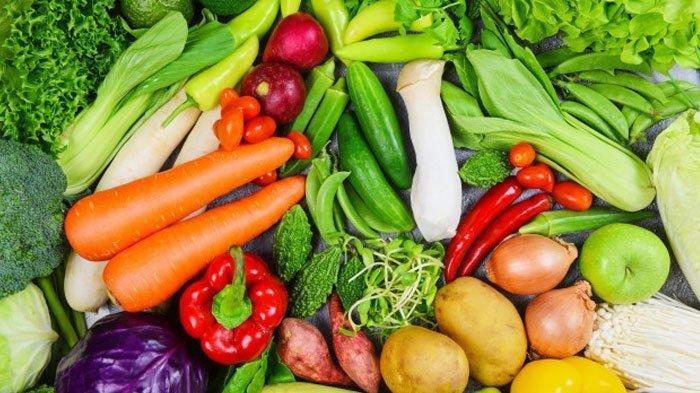 Cara Ampuh Turunkan Kolesterol Jahat Secara Alami, Konsumsi Jenis Sayur-Sayuran Ini