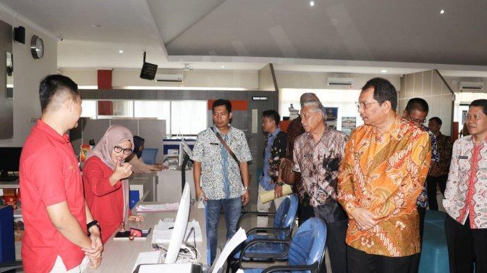 Tahun Depan Kabupaten Indramayu Bakal Miliki Mal Pelayanan Publik, Semua Pelayanan dalam Satu Ruang