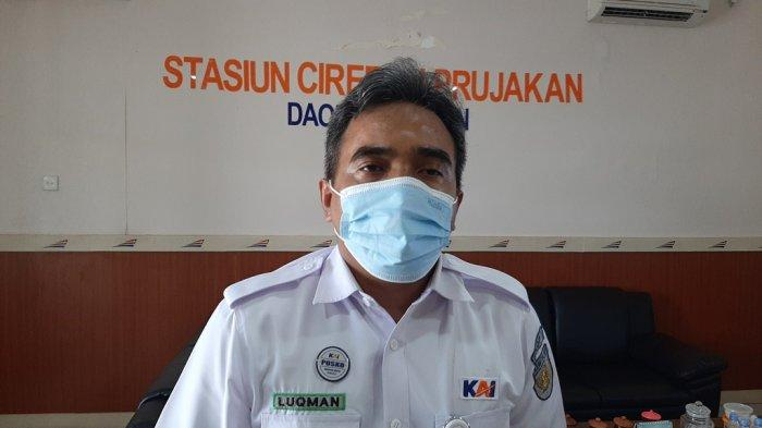 PT KAI Daop 3 Cirebon Imbau Penumpang Jalani Rapid Test Antigen H-1 Jadwal Keberangkatan