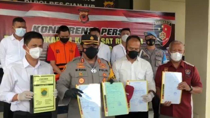 Mantan Kades di Cianjur Korupsi Dana Desa hingga Rp 362 Juta, Duit Ratusan Juta Ia Gunakan Untuk Ini
