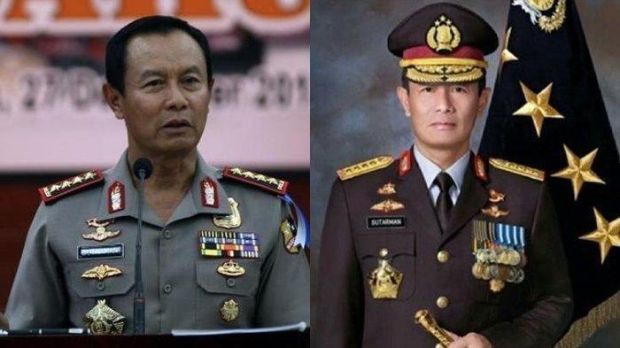 Profil Jenderal Sutarman yang Menolak Tawaran Jokowi Jadi Duta Besar dan Memilih Bertani di Kampung