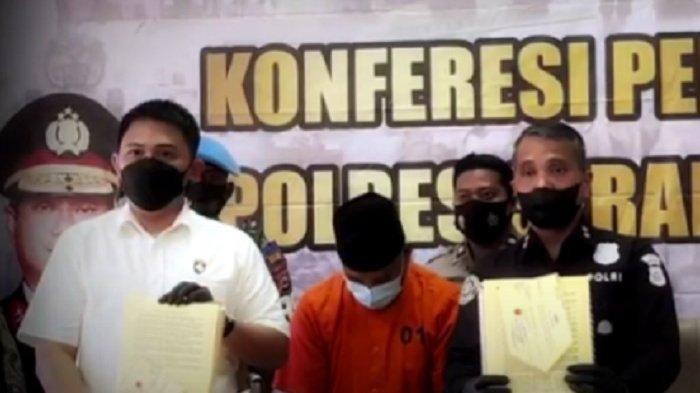 Mantan Kades di Serang Korupsi Dana Desa untuk Kawin Lagi dan Hidupi Tiga Istrinya, Begini Modusnya