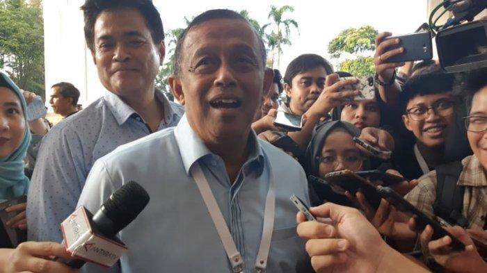 PROFIL Djoko Santoso, Mantan Panglima TNI yang Meninggal Dunia, Ini Rekam Jejak Karier di Militer