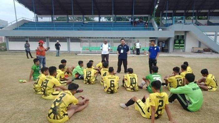Mantan Pemain Persib Bandung Bakal Latih Tim Sepakbola Indramayu untuk Pekan Olahraga Provinsi Jabar