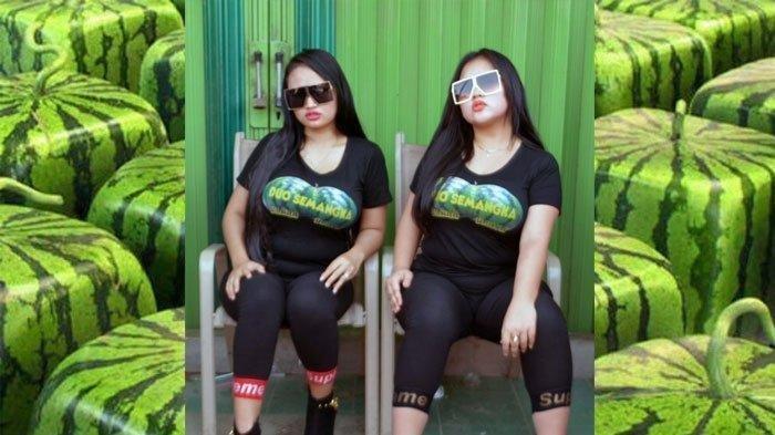 Clara Gopa Duo Semangka Ngamuk, Foto Syurnya Akan Disebar Mantan Pacar, Malah Dituding Pansos