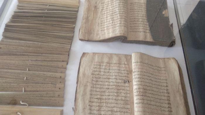 Manuskrip Islam Syekh Abdul Manan Usianya Ratusan Tahun, Jadi Bukti Penyebaran Islam di Indramayu