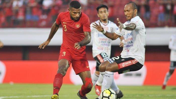 Indra Sjafri Mengaku Timnas U-22 Indonesia Kehilangan Striker Murni
