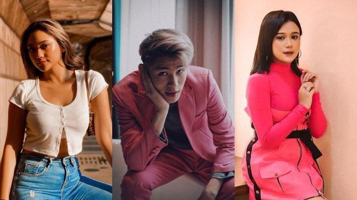 Pacari Julian Jacob, Mantan Marion Jola Indonesian Idol, Brisia Jodie Ogah Disebut Pelakor