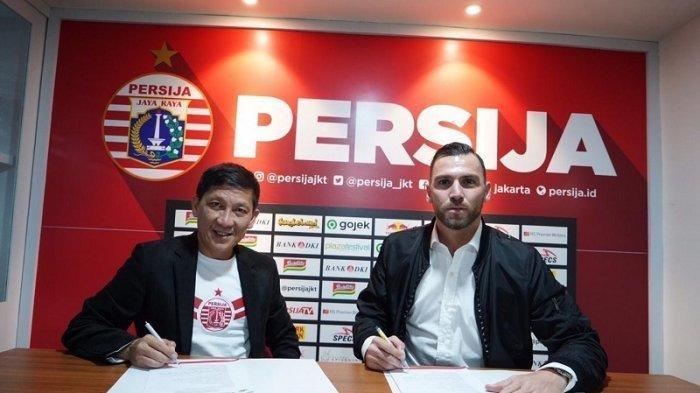 Perang Bintang Bhayangkara FC vs Persija Jakarta Nanti Malam, Laga Bergengsi di Stadion Polisi