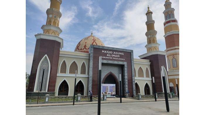 Jadwal Imsakiyah Ramadan 2021 di Majalengka, Dilengkapi Bacaan Niat Puasa dan Doa Buka Puasa