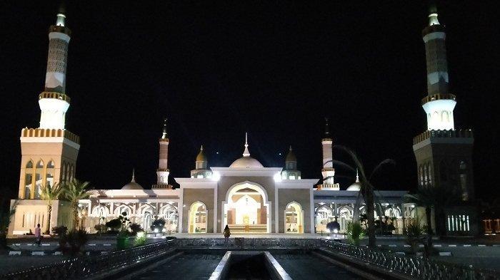 Jadwal Imsakiyah Ramadan 2021 di Indramayu, Dibutuhkan Keluarga, dan Ada Niat Puasa, Doa Buka Puasa