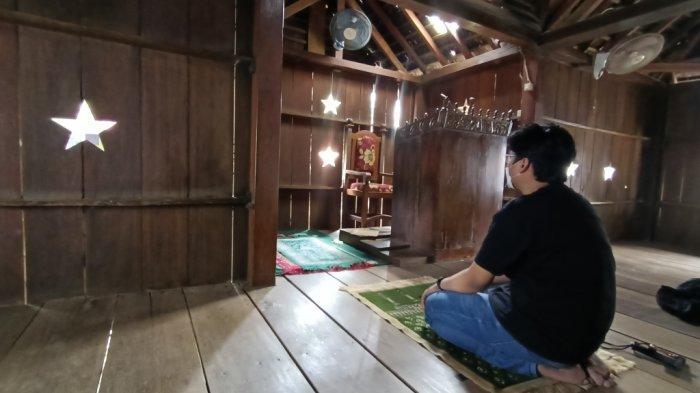 Masjid Kuno Bondan Indramayu Jadi Tempat Pilihan Berburu Malam Lailatulqadar, Selalu Ada Pelancong