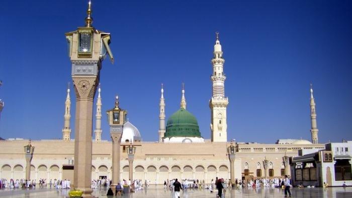 Arsitektur Masjid Nabawi Bakal Hadir di Embarkasi Haji di Indramayu, Ridwan Kamil Akan Mendesain
