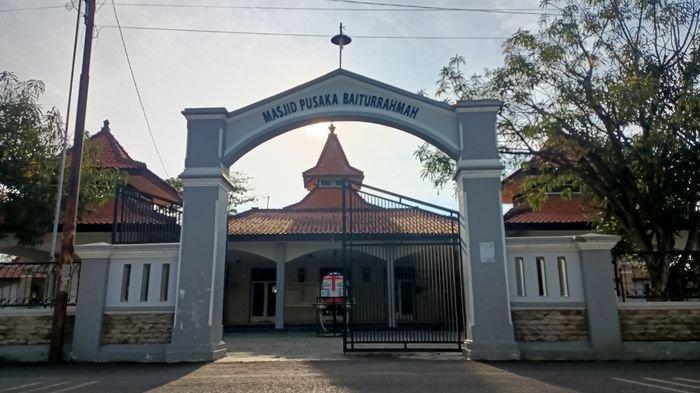 MISTERI Masjid Pusaka Baiturrahmah, Sudah Ada Sejak Awal Indramayu, Pendirinya Tidak Diketahui