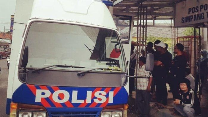 Layanan SIM Keliling Polres Indramayu Hari Ini Ada di Simpang 3 Karangampel