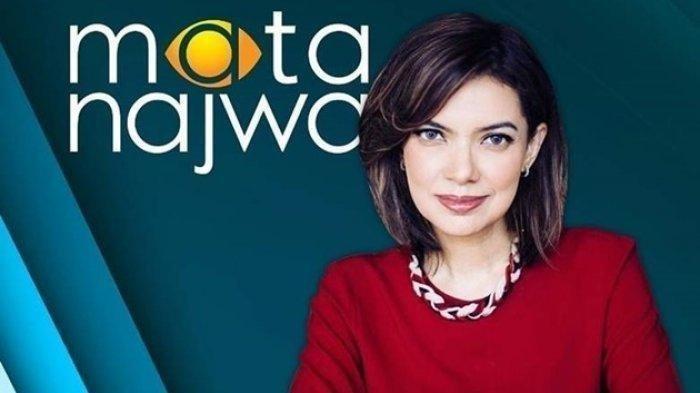 Jadwal Acara TV Hari Ini, 14 Oktober 2020: Saksikan Mata Najwa di Trans 7 'Mana Fakta Mana Dusta'