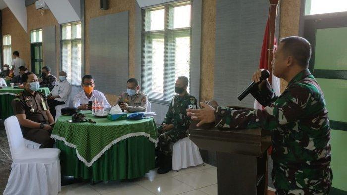 TNI AD Siap Membantu Pembangunan di Pelosok Desa, Kodim 0617 Majalengka Matangkan Program TMMD
