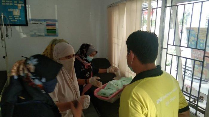 Pelajar SMP di Cianjur Ini Mengeluh Pendarahan Terus Saat Menstruasi, Rupanya Baru Melahirkan Bayi