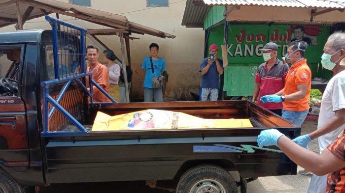Petani Subang yang Tewas Tergeletak di Kolong Pos Ronda di Indramayu Diduga Punya Penyakit Jantung