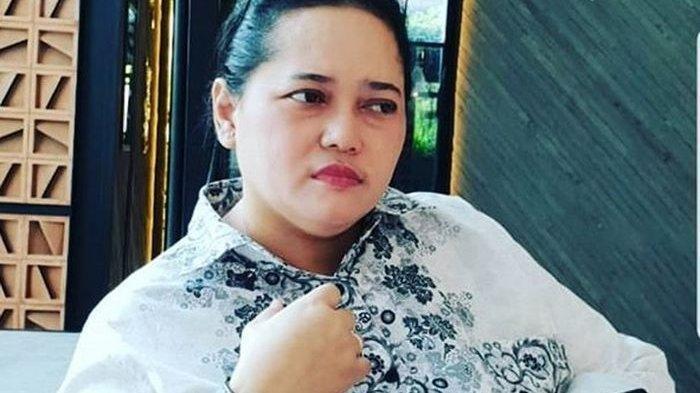 Ramalan Mbak You Soal Jokowi Lengser 2021 Bikin Gaduh, Netizen Balik 'Ramal' Mbak You Akan Ditangkap