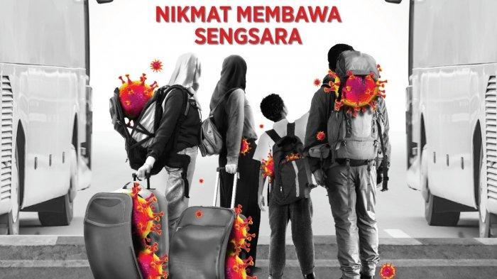 MASIH NEKAT Mudik ke Kota Bandung? Ini Tujuh Titik Penyekatan Jalan Selama Larangan Mudik Diterapkan