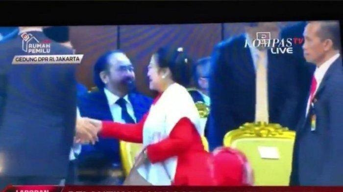 Pernah Cueki Surya Paloh Saat Acara Pelantikan Jokowi, Megawati Tetap Bakal Hadir di Kongres Nasdem