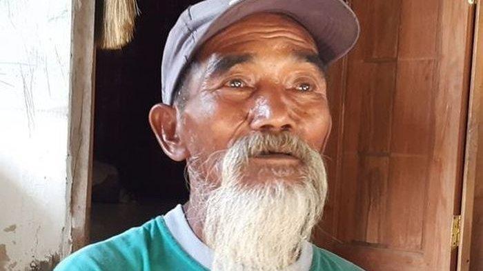 Kakek Paiman Mendadak Jadi Miliarder, Banyak Sales Tawarin Mobil, hingga Rumah, Begini Reaksinya