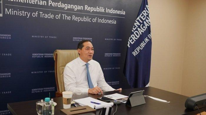 Menteri Perdagangan Muhammad Lutfi Siap Berhenti Jika Kebijakan Impor 1 Juta Ton Beras Salah