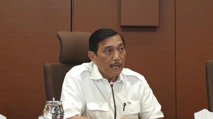 Isi Chat Denny JA Minta Jatah Jabatan Komisaris Inalum ke Luhut Tersebar dan Viral, Begini Isinya