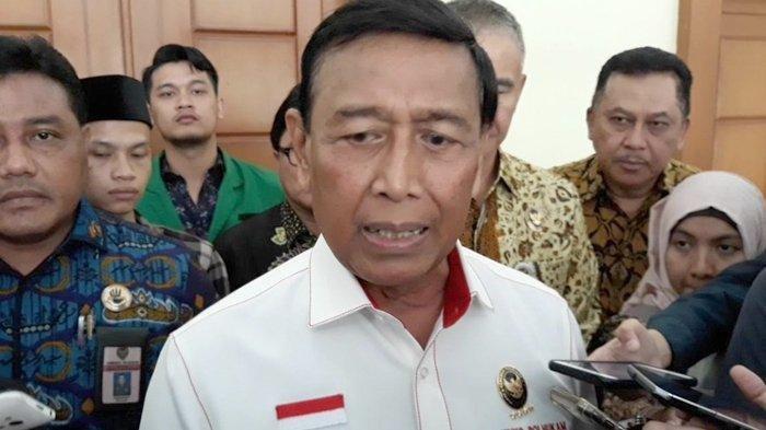 Tak Lagi Jadi Menteri, Wiranto Malah Berperkara di Pengadilan, Gugat Bambang Sujagad Rp 44,9 Miliar