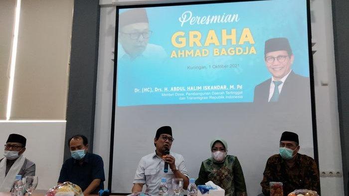 Kuningan Masuk Daerah Miskin Ekstrem di Jabar, Menteri Desa Abdul Halim Iskandar Beri 2 Solusi Cepat
