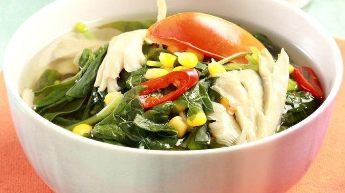 Jangan Lupa Besok Puasa, Berikut 6 Menu Sahur yang Menyehatkan, Sup Jagung Brokoli dan Lainnya
