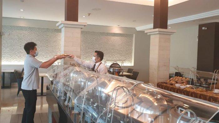 Sambut Imlek, Hotel Santika Cirebon Hadirkan Paket Makan Malam Spesial, Santap Menu Sepuasnya