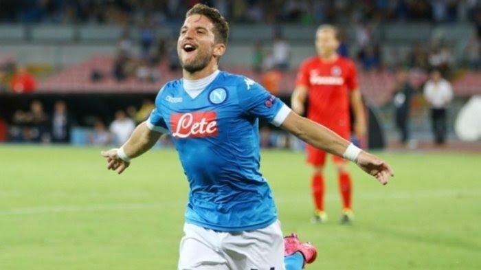 Inter Milan Siap Datangkan Rekan Tandem Lukaku di Timnas, Ini Nilai Kontrak yang Siap Disodorkan