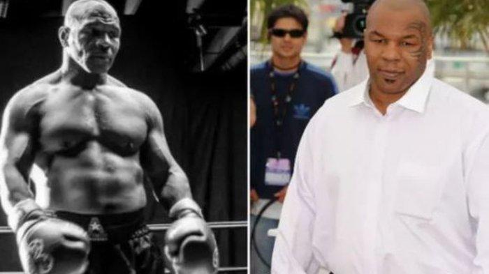 Pertarungan The Legend Mike Tyson Melawan Roy Jones Jr di Staples Center, Minggu Siang