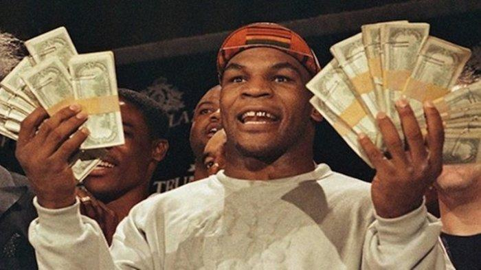 Mike Tyson Bongkar Rahasia Mengapa Mampu Selesaikan 23 Pertarungan di Ronde Pertama