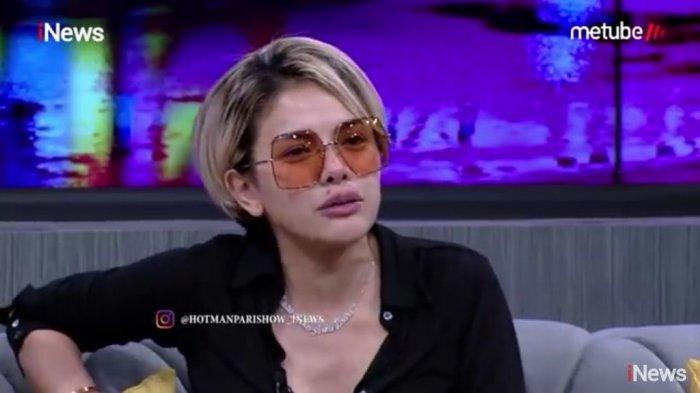 Nikita Mirzani Dituduh Dalangi Pemukulan Mantan Manajer Lucinta Luna: Tanggung Kalau Nyuruh Nonjok