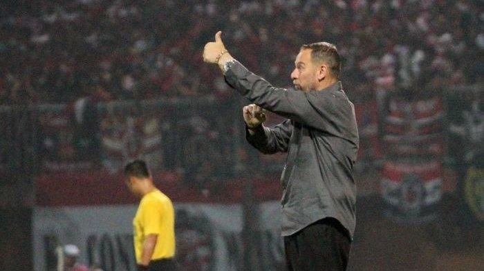 PS Sleman Jumpa Persib Bandung di Semifinal Piala Menpora, Dejan Antonic Puji Setinggi Langit Persib