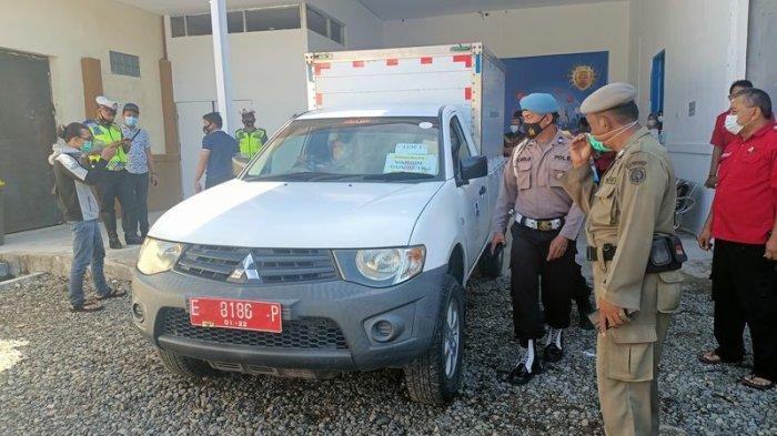 Pendopo Indramayu Bakal Dijadikan Tempat Pertama Penyuntikan Vaksin Covid-19 di Kabupaten Indramayu
