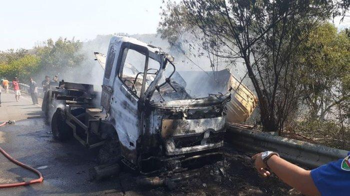 Kecelakaan Lagi di Tol Cipularang KM 91, Cewek Indigo Bongkar Sosok Bapak-bapak Botak Berseliweran
