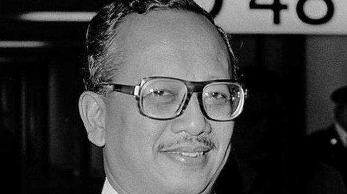 INNALILLAHI Guru Besar Unpad Sekaligus Mantan Menlu 1978-1988 Mochtar Kusumaatmadja Wafat