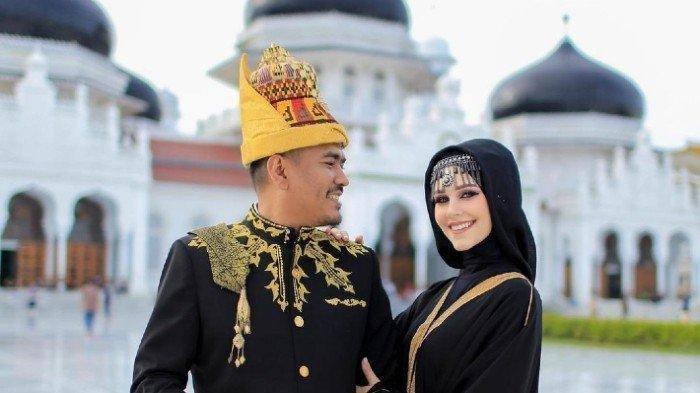 Kisah Model Cantik Asal Prancis Temukan Jodoh di Banda Aceh, Awalnya Takut Kini Mantap Memeluk Islam