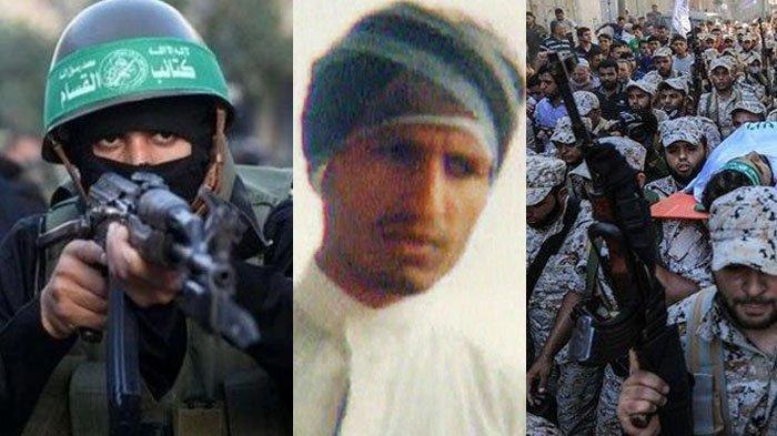 Mengapa Zionis Israel Bernafsu Buru Komandan Hamas Mohammad Deif yang Berjuluk Kucing Bernyawa 9?