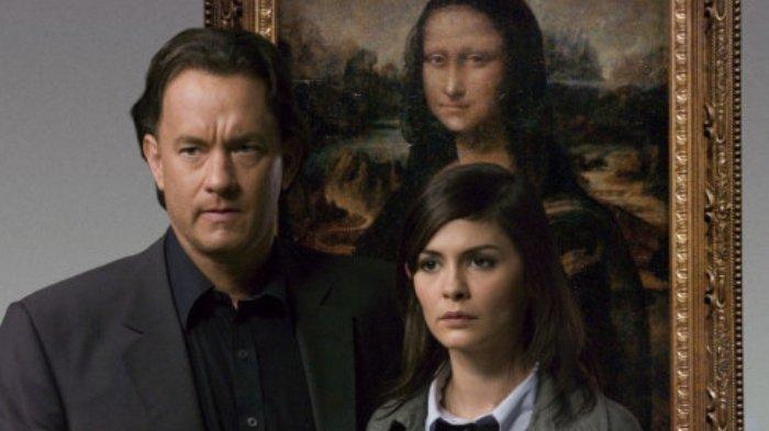 TERUNGKAP Misteri Lukisan Monalisa Bakal Jelas di Film The Da Vinci Malam Ini di Bioskop Trans TV